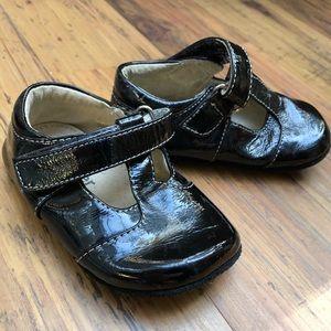 Black  See Kai Run shoes